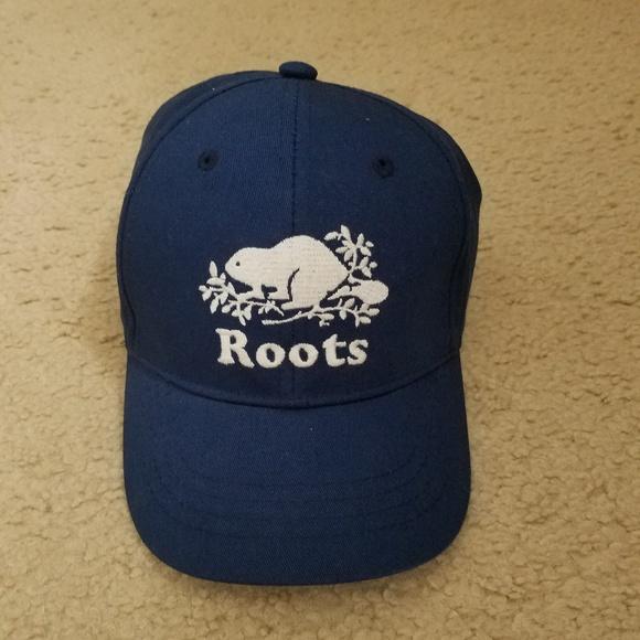 6445ed645fb10 BNWT Canada Roots Beaver Cap